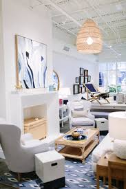 Serena And Lily Design Shop Atlanta Get An Exclusive Tour Inside The Serena Lily Chicago