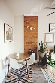 furniture for small spaces toronto. #Dining Urban Outfitters Blog About A Space: Ally Couch\u0027s Toronto Small Space. Furniture For Spaces .