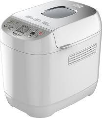 <b>Хлебопечь DELTA LUX DL-8010В</b> белый — купить в интернет ...