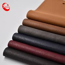 brown conference chair fabric leather material companies pu leather supply