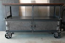 vintage and industrial furniture. Unique Vintage Industrial With All Images Via Furniture And