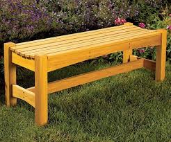 garden benches plans free. free garden bench woodworking plan outdoor plans   550 x 458 benches