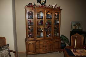 Thomasville Antique Furniture