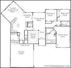 Remarkable House Plans For Aging In Place Photos  Best Aging In Place Floor Plans