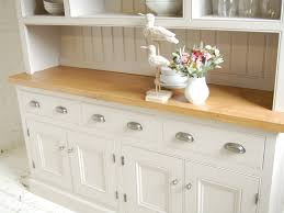 Small Picture Bespoke Kitchen Dresser Eastburn Country Furniture