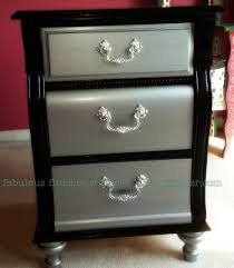 silver painted furniture. Dawn Shared Silver Painted Furniture I