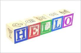 toy alphabet blocks alphabet blocks hello real wood toys alphabet blocks