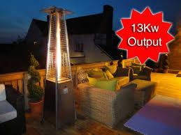 pyramid patio heater athena gas