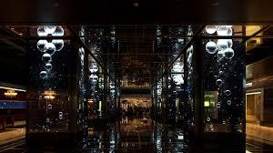 Las Vegas Hotel Interior Design The Cosmopolitan Of Las Vegas Rockwell Group