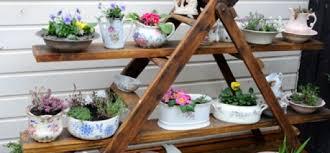 Names Of Flowers A U003d Petunia B U003d Lobelia C U003d Marigold D Container Garden Ideas Full Sun