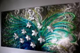 metal wall art decor canada