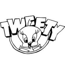 Top 10 Free Printable Tweety Bird Coloring Pages Online
