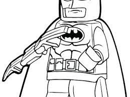 Batman Beyond Coloring Pages Batman Robin Pages Online Lego Batman