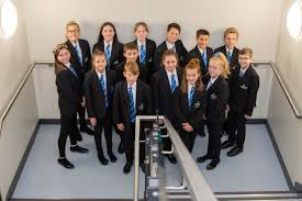 College Year Year 6 Transition Minsthorpe Community College