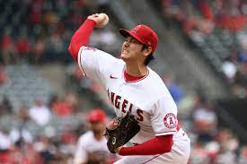 Angels' Shohei Ohtani won't pitch again ...