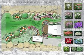 A Cottage GardenCottage Garden Plans