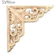 wooden appliques for furniture. Beautiful For Furniture Appliques For Wooden  Interesting Wood Carved Corner Applique Unpainted   Inside Wooden Appliques For Furniture