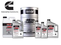 Diesel Additive Chart Diesel Kleen Cetane Boost Power Service
