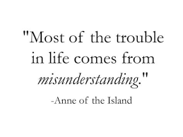 Misunderstanding Quotes Custom 48 Misunderstanding Quotes Laughtard