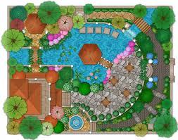 Small Picture Garden Design Plans Modern Garden Design Gardens Idea Plans And