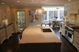 Custom Kitchen Cabinets In Bethesda Md Kountry Kraft