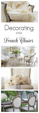 quotthe rustic furniture brings country. Creative Decorating And Shopping For French Chairs Quotthe Rustic Furniture Brings Country
