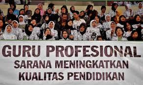 Prosedur Kenaikan Pangkat Bagi Guru PNS Terbaru