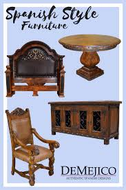 custom spanish style furniture. Manufacturing Authentic, Spanish Style Furniture. Hand Crafted From Solid Woods, With Carved Details \u0026 Forged Iron Hardware. In Stock Or Custom Furniture