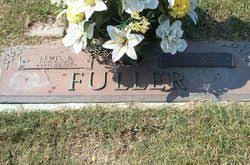 Lena Myrtle Singleton Fuller (1904-1989) - Find A Grave Memorial