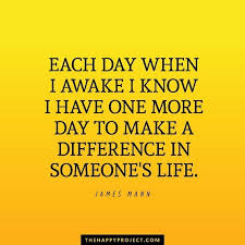 Making A Difference Quotes Fascinating Quotes Making A Difference Quotes And Sayings