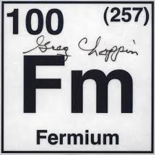 Facts, pictures, stories about the element Fermium in the Periodic ...