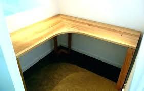 medium size of free diy corner desk plans designs farmhouse shelf architectures marvellous gallery of ideas