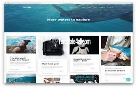 Website Templates Impressive Free HTML Website Templates