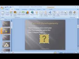 How To Create An Organizational Chart In Microsoft Word 2007 Office 2007 Demo Create An Organization Chart With Pictures