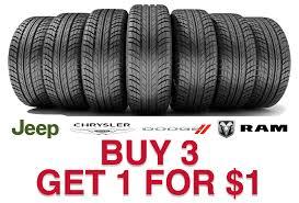 tire deals ta