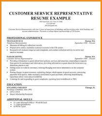 customer service cv 12 customer service agent cv odr2017