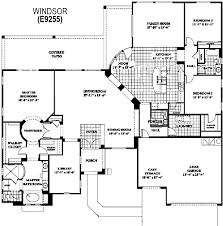 sun city grand windsor floor plan del webb sun city grand floor plan model home house
