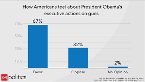 Cnn On Gun Violence Data Visualization Data