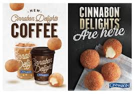 On the street of north jackson street and street number is 1804. Free 4 Pack Of Cinnabon Delights With Purchase Of Cinnabon Delights Coffee From Taco Bell Limited Time Dapper Deals