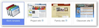 wikipedia article template how to create a wiki without any technical know how using google sites