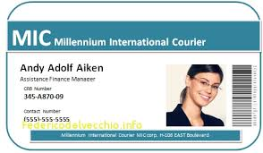identity card template word delightful employee id card template microsoft word free template 2018