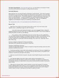 sample resume supervisor position 72 elegant images of sample resume for supervisor production