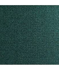 F Colours Dark Green Carpet Tile Per M2