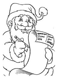 Coloriage Noel Enfant Gratuit