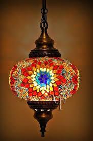 mosaic lamps ottoman chandeliers hanging turkish pendant lights uk