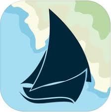Inavx Marine Chartplotter App Iridium Satellite