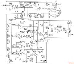 Ac voltage regulator seven power supply circuits fixed how to make a circuit circuit