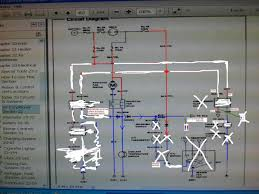 honda crx wiring diagram wiring diagrams