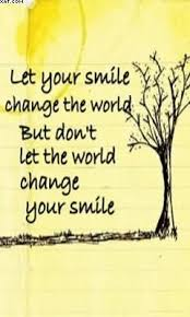 Quotes Of Beautiful Smile Best Of Beautiful Smile Quote ECard Images Share On Facebook Images