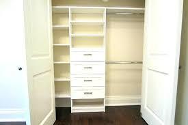 simple closet shelves hospeeorg